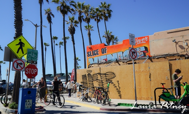 Rent Electric Scooters: Venice Beach, CA - Best Coast